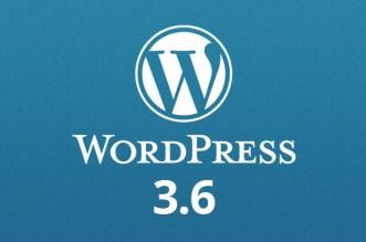wordpress-3-6-preview