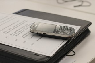 هل تتجسس وكالة الأمن القومي NSA على هواتف بلاك بيري؟