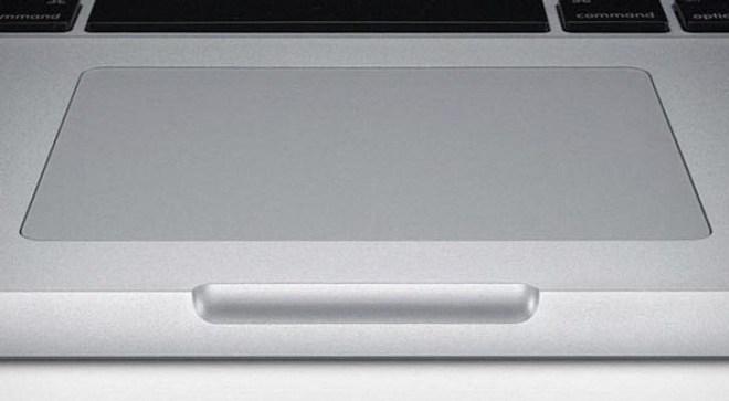 أبل تؤكد مشكلة لوحة مفاتيح والباد في ماك بوك برو الجديد