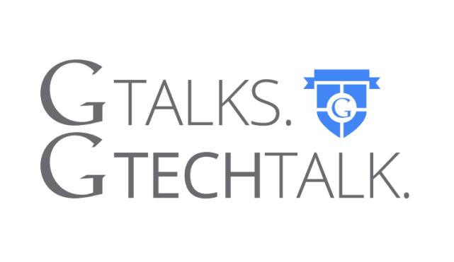 Google Tech Talk