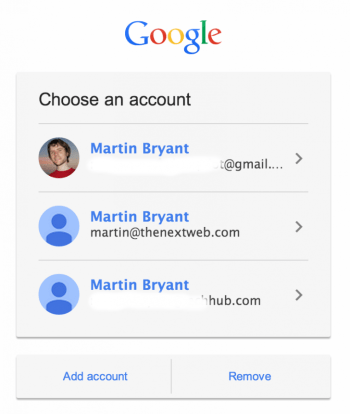 gmail sign in
