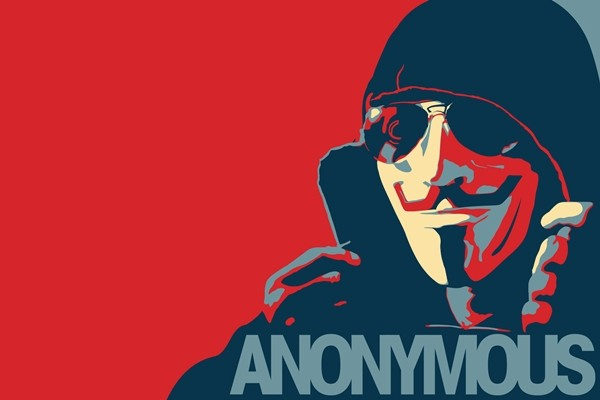 FBI: الأنونيموس اخترقوا حواسيب حكومية لأكثر من عام - عالم التقنية