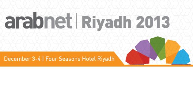 arabnet 2013