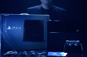 playstation 4 unboxed
