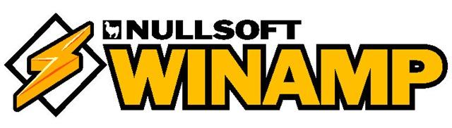 winamp 48 logo