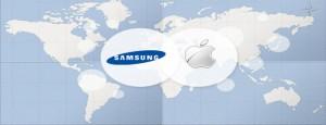 Apple-Samsung-World