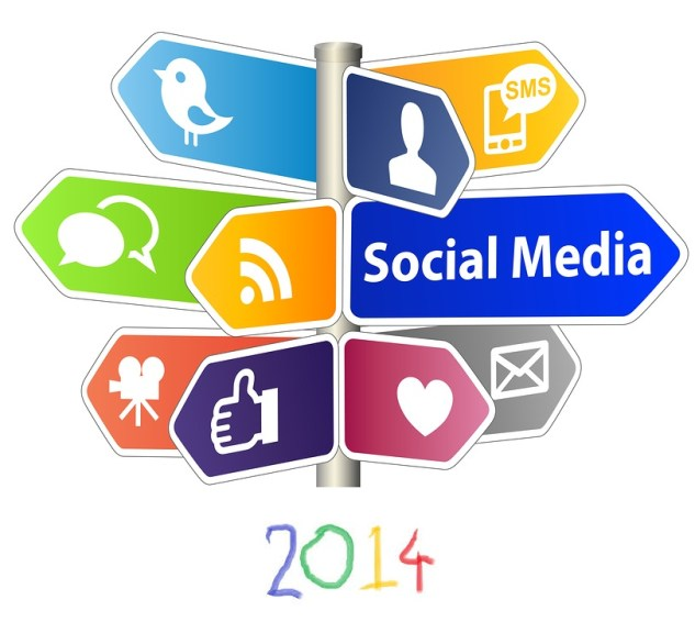 Social-Media-Strategy-For-Year-2014