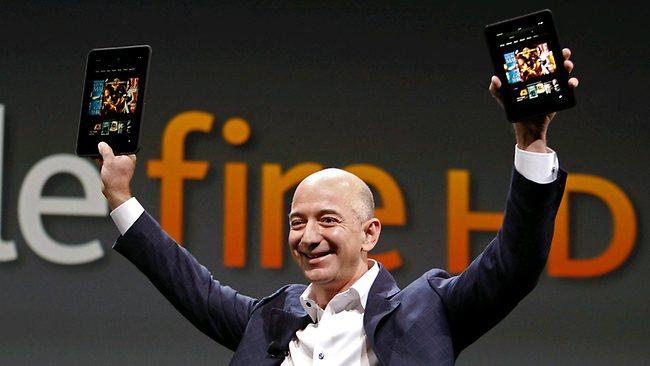 Amazon_Bezos_Kindle