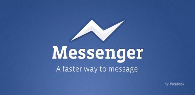 فيس بوك ماسينجر على ويندوز فون