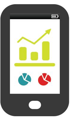 كيف تقيس نجاح تطبيقك ؟ ( المؤشرات الرئيسية لقياس تطبيقات الهواتف الذكية ) - عالم التقنية