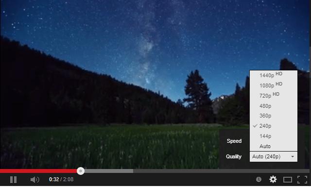يوتيوب تدعم رفع مقاطع فيديو بدقة 4K - عالم التقنية