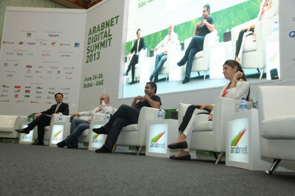 ArabNet Digital Summit 2013