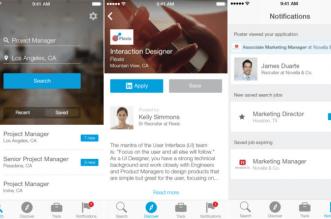 LinkedIn Job Search-