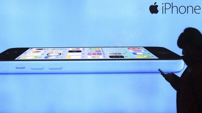 iphone back door نتائج آبل: مبيعات الآيفون القوية ترفع العائدات لأكثر من 37 مليار دولار