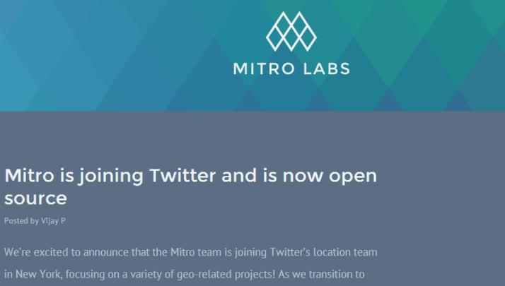Mitro-Joined-Twitter