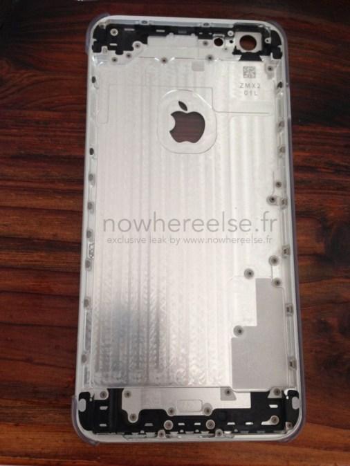 iPhone-6-Air-Rear-Shell