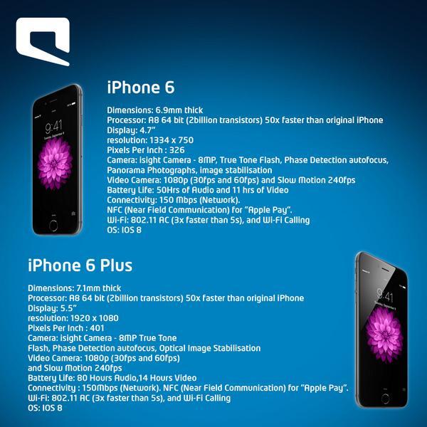 BxHqssBCEAA SUt موبايلي تعلن عن طرح هاتف آيفون 6 يوم 26 سبتمبر