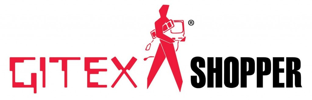 gitex shopper logo with TM