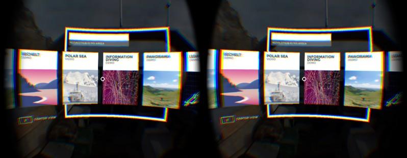 موزيلا تطلق موقع MozVR لدعم الواقع الافتراضي