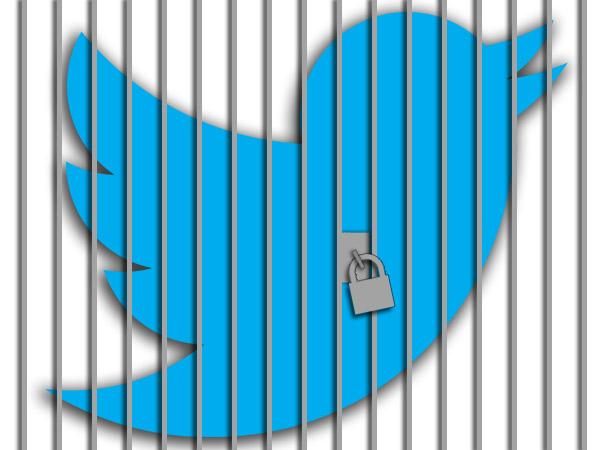 سجن مواطن إماراتي بسبب تغريداته على تويتر