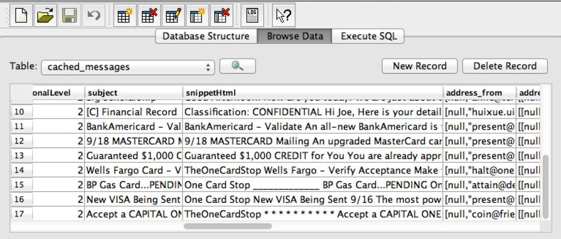 ثغرة في نظام iOS تتيح سرقة معلومات حسابات المستخدمين