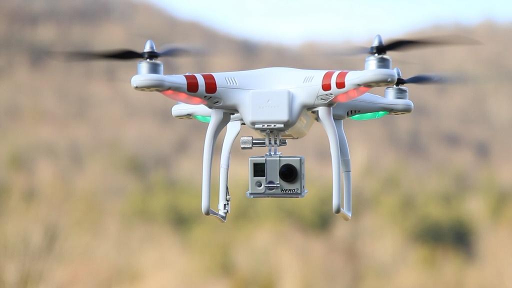 GoPro تُخطط لإطلاق جيل جديد من الكاميرات الطائرة