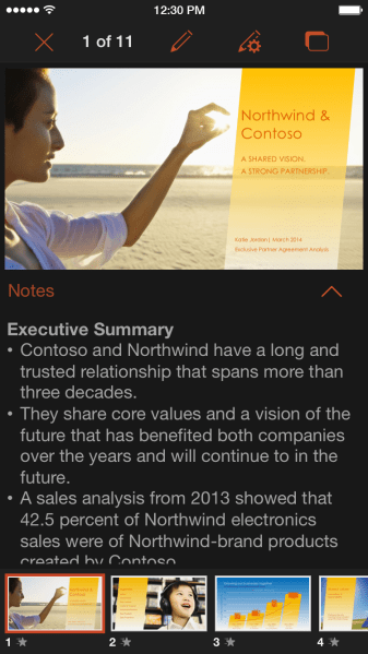 powerpoint-for-iphone-presenter-view