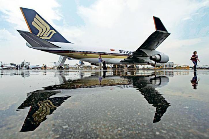 singapore_airlines