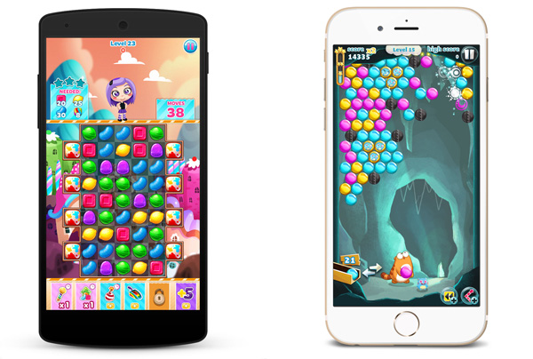 Viber-Games-screens