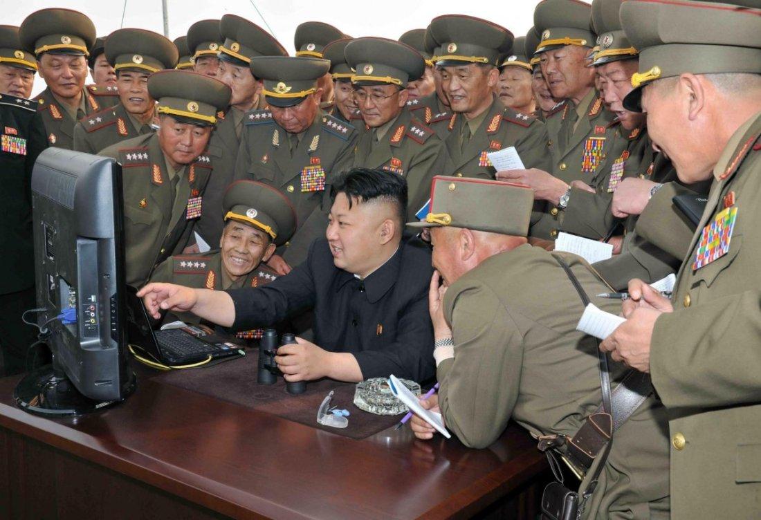 وكالة الأمن القومي الأمريكي تجسست على كوريا الشمالية منذ 2010