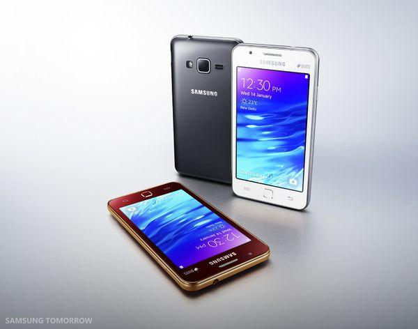 Samsung-Z1