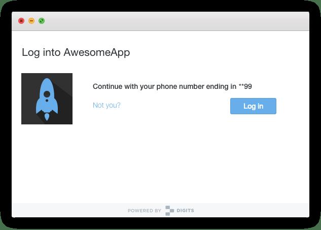 تويتر تقدم طريقة جديدة لتسجيل الدخول إلى حسابات مواقع الويب
