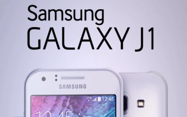 سامسونج تستعد لإطلاق هاتف Galaxy J1 منخفض التكلفة