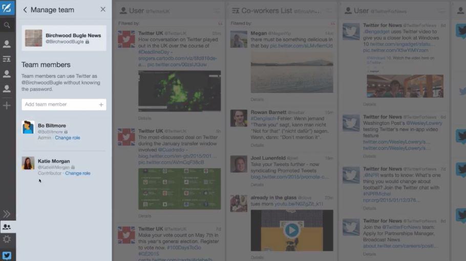 Tweetdeck-teams