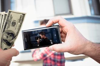 أهم 4 تطبيقات لجني آلاف الدولارات من الصور المُلتقطة بجهازك الذكي