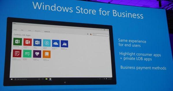 windows-store-business