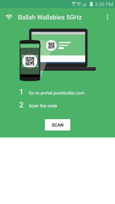 """Pushbullet تطلق تطبيق Portal لنقل الملفات بين أندرويد و PC """"مميز وسريع"""""""