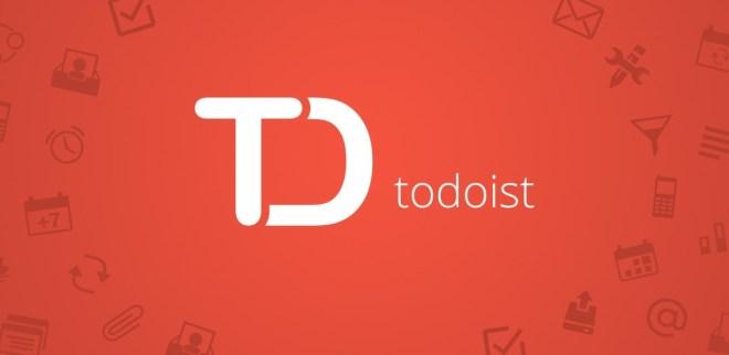 تحديث ضخم لتطبيق إدارة المهام Todoist على أندرويد