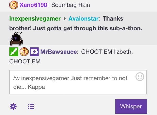 twitch+whisper+hed