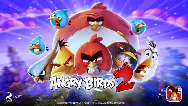 Angry Birds 2-970-80