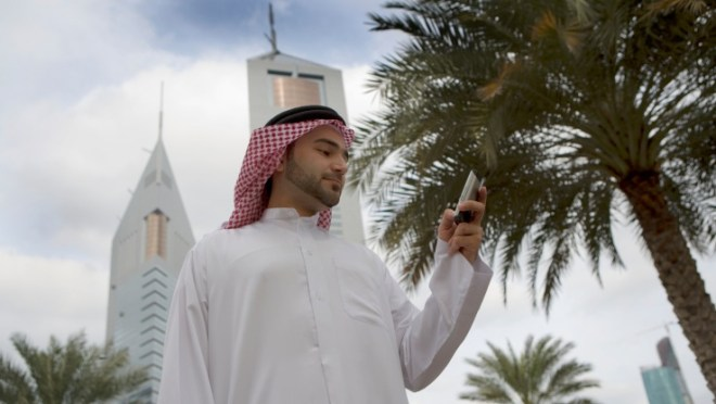 dubai-cell-phone
