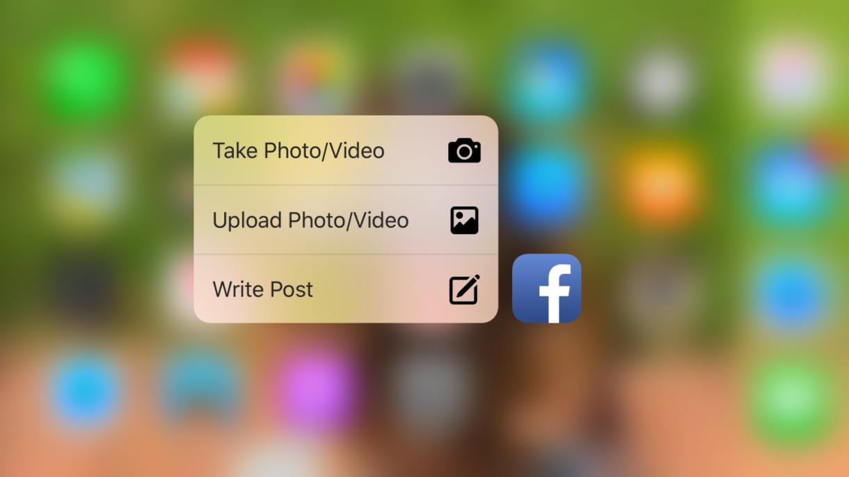 تحديث فيسبوك على iOS يجلب تحسينات على إستنزاف البطارية