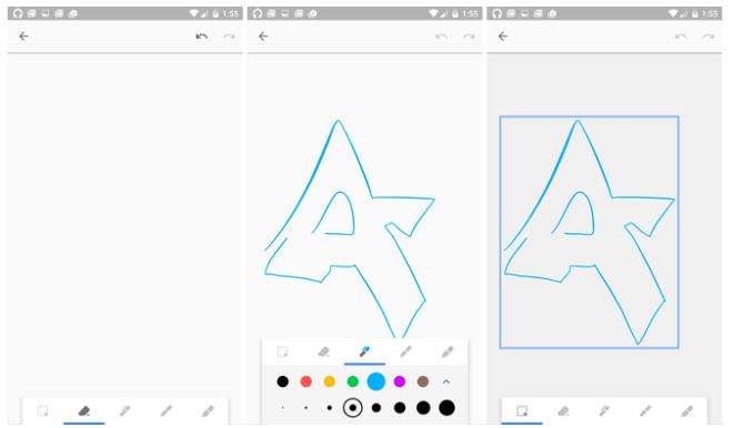 تحديث Google Keep على أندرويد يتيح لك الآن الرسم على الملاحظات