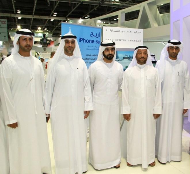 Sharjah Expo
