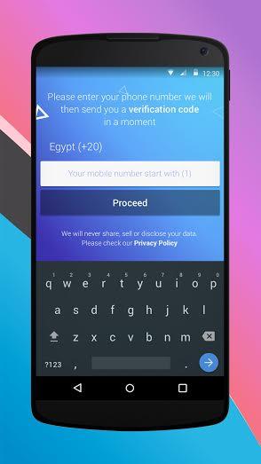 تطبيق Worc على أندرويد لربط المستخدم بالأشخاص المهتمين والأقرب له