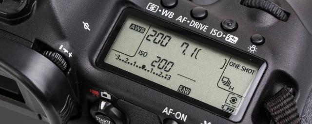 used-dslr-camera-canon-shutter