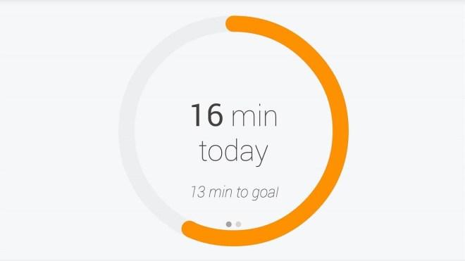 تحديث Google Fit يُجلب المدرب الشخصي على أندرويد وير