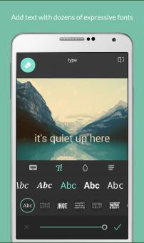 تحديث معالج الصور Pixlr على أندرويد يجلب واجهة وأدوات جديدة كليًا