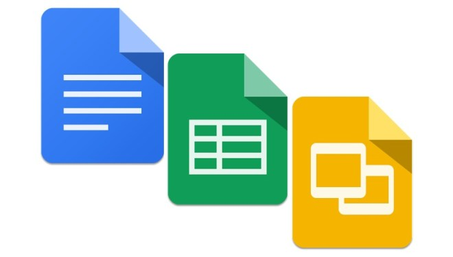 تطبيقات قوقل الإنتاجية Docs و Sheets و Slides تدعم تحميل الملفات بوضع الأوفلاين