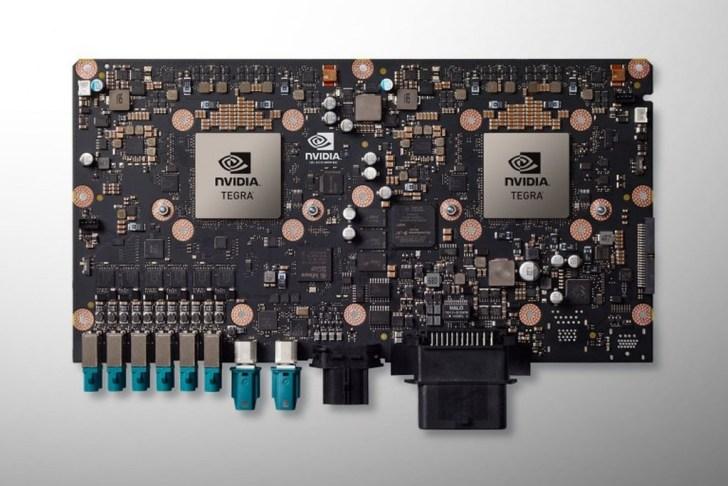 Nvidia-DrivePX2